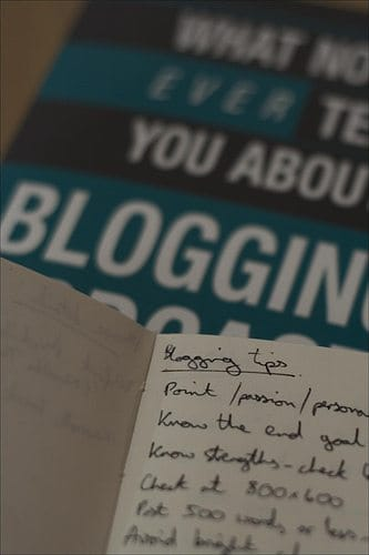 How To Get the Most Out of Your Business Blogging