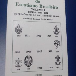 0021 - Historia Esc.Brasileiro 1 - R$ 15,00