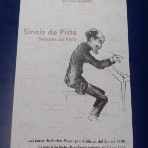 0026 - Sinais de Pista - R$ 30,00
