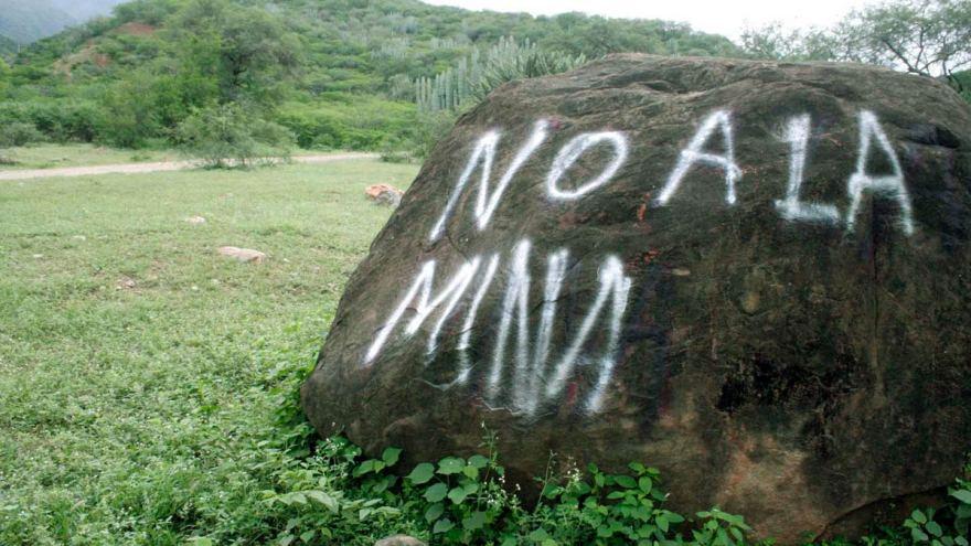 La minería: un motor de depredación del país y sus comunidades - Consejo Civil Mexicano para la Sivilcultura Sotenible