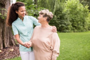 Home Care Services In Atlanta GA Selecting A Caregiver For Your Senior