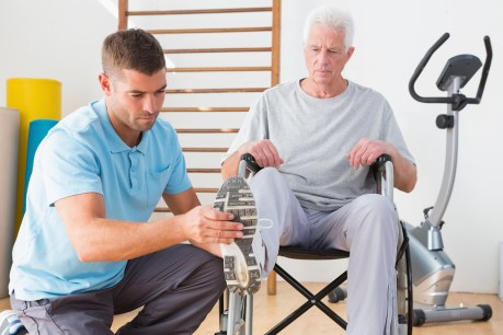Home Care Services in Brookhaven GA: Balancing Your Career and Caregiving