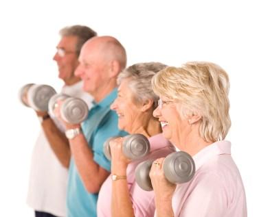 Elderly Care in Buckhead GA: Senior Exercise