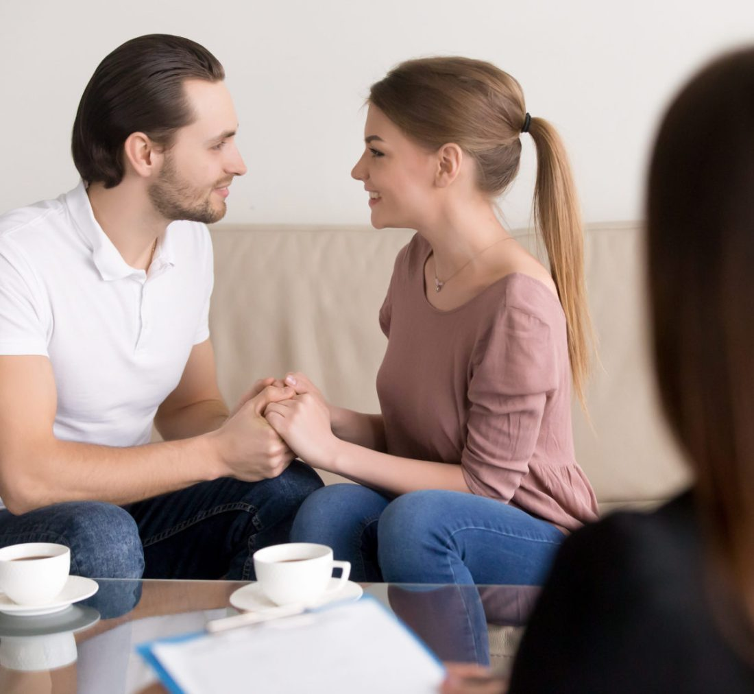 What Is Marriage Counseling?