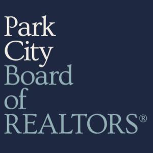Park City Board of Realtors logo