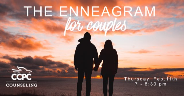 The Enneagram for Couples