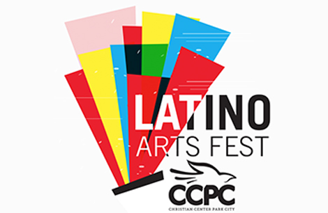 Latino Arts Fest logo