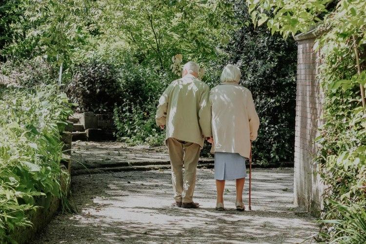 Resources for Seniors - Christian Center of Park City