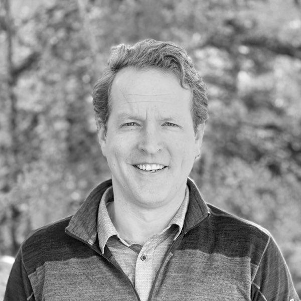 Dan Moak - Director of Development - Christian Center of Park City