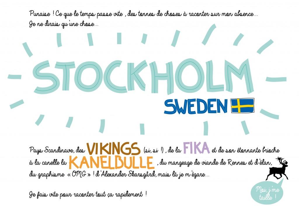 stockholm intro