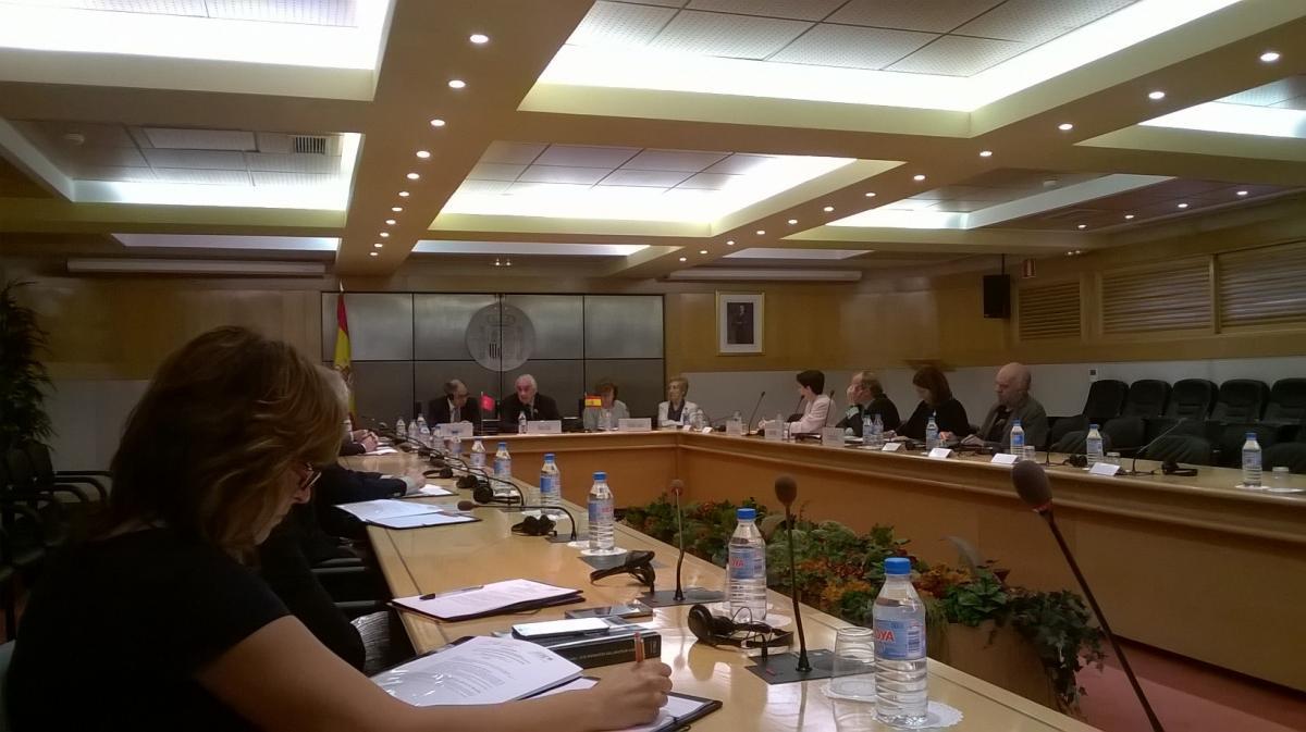 Género y derechos de las mujeres de nueva generación y la Agenda 2030 para el Desarrollo.