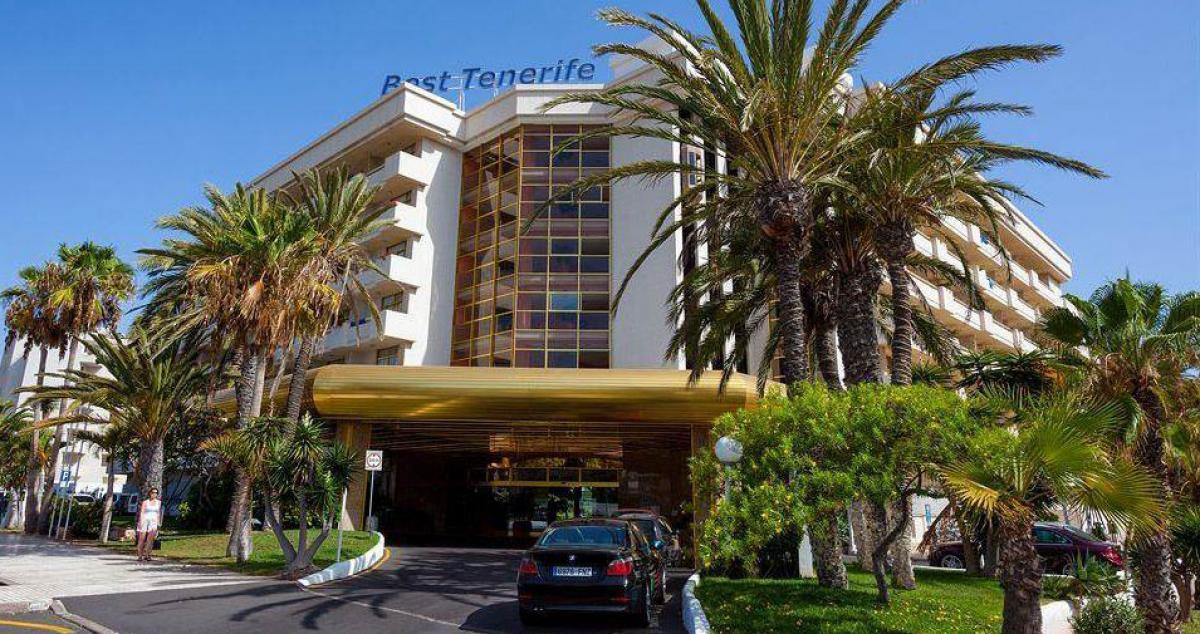 El TSJ de Canarias declara nulo por discriminación de género el pacto salarial del Hotel Best Tenerife