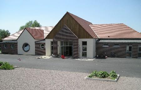 CCOP Centre de loisirs de PRUNOY