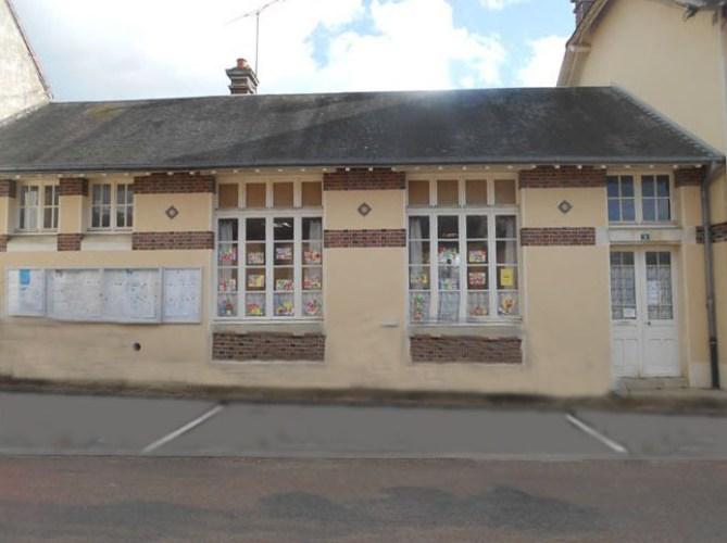 École de Saint-Martin-sur-Ouanne CCOP