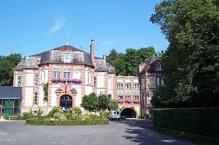 CCOP Mairie de Charny Orée de Puisaye