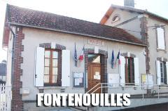 FONTENOUILLES