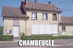 CHAMBEUGLE