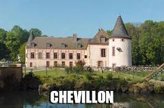CHEVILLON