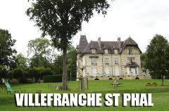 VILLEFRANCHE ST PHAL