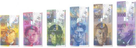 Mot Cl Franc Suisse CCO Change De Devises En Ligne
