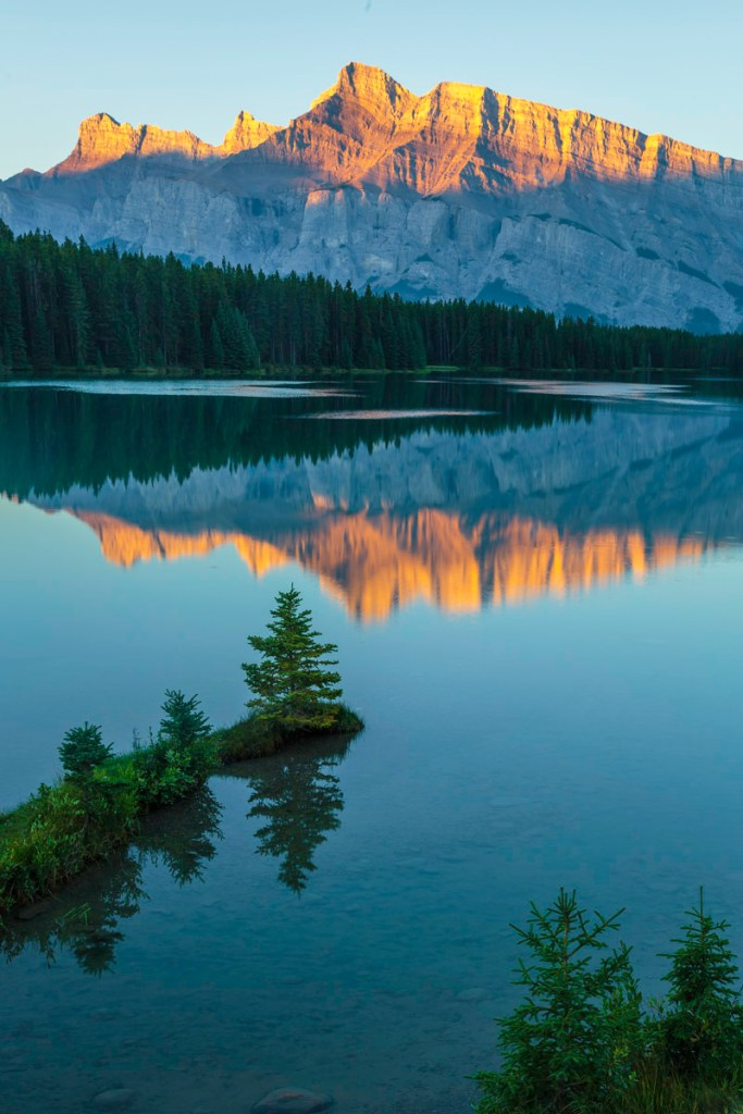 © Damon Shaw, Canadian Rockies Photo Tour