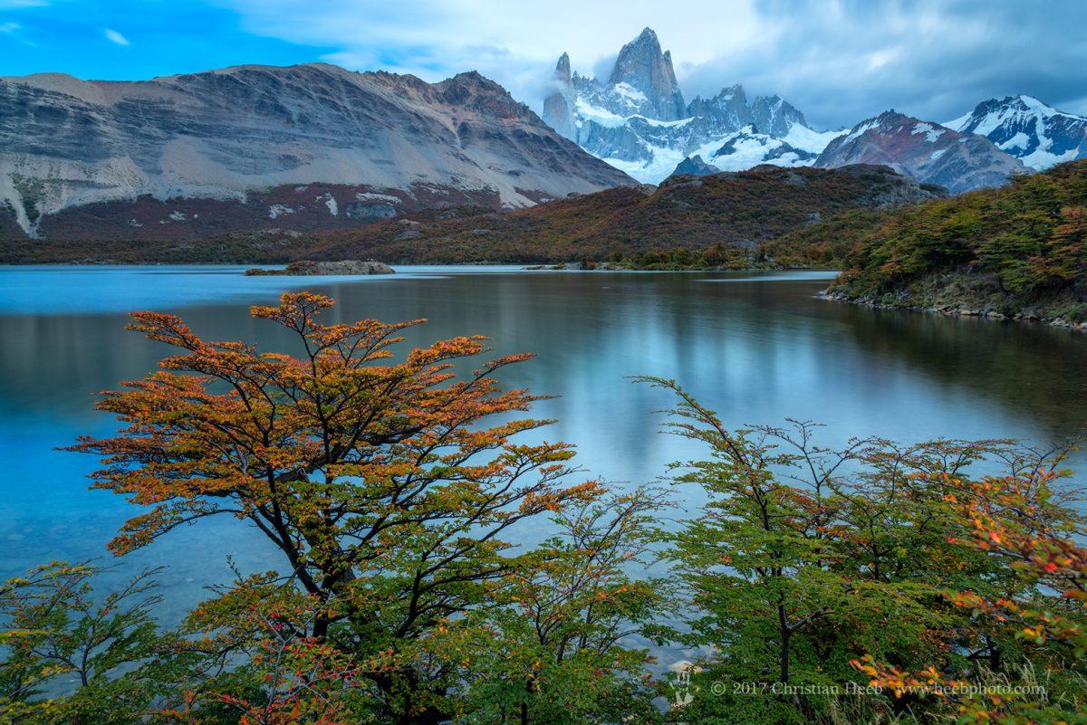 Patagonia Photo Tour 2020