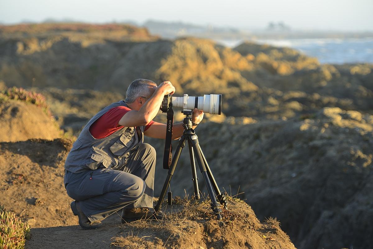 Photography Tutoring