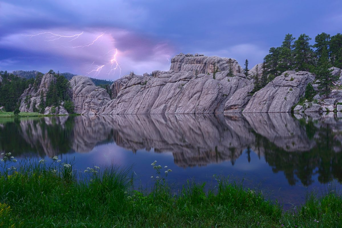 Prairielands of South Dakota Photo Tour 2022
