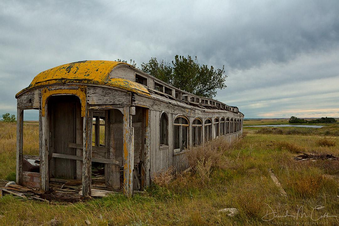 North Dakota - Abandoned America Photo Tour 2022