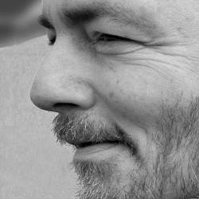 Christopher Weddell Headshot