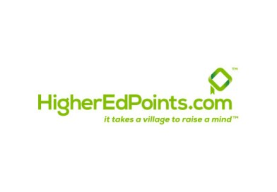 CCPA now accepts HigherEdPoints!
