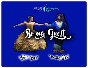 Be Our Guest picture