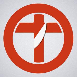 Reproduisez la partie orange du logo de Pleroma sur la citrouille.