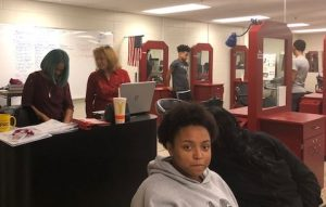 Cosmetology Registered Apprentiship Interest Meeting