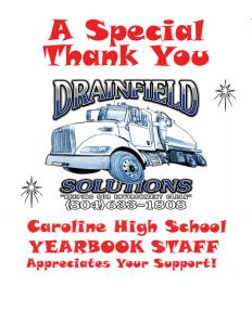 thank you, drainfield solutions
