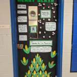 Henry Blair Themed Door