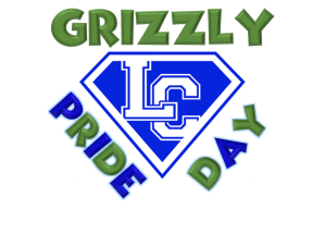 grizzly, pride, day LCES