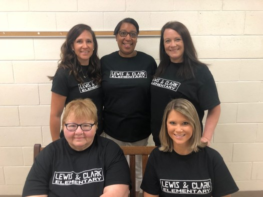 LCES Reading Team