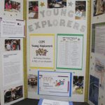 Young explorers poster