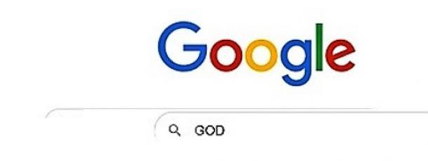 Armchair Church and Googling God