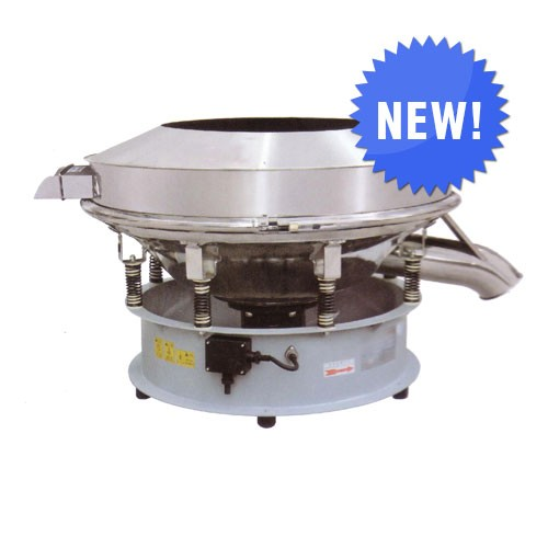new fseries - Vibrating Separator