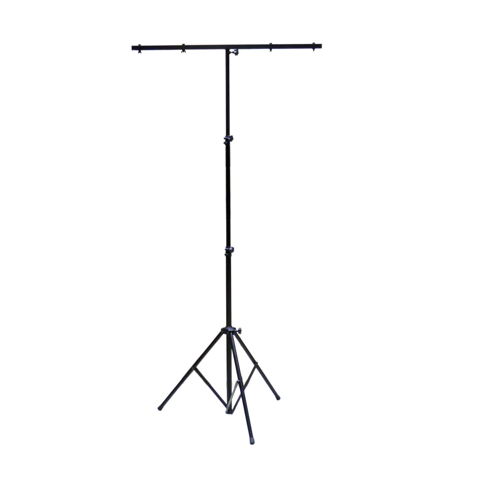 Bravopro Ls014 3 Section Folding Lighting Stand With T Bar X4