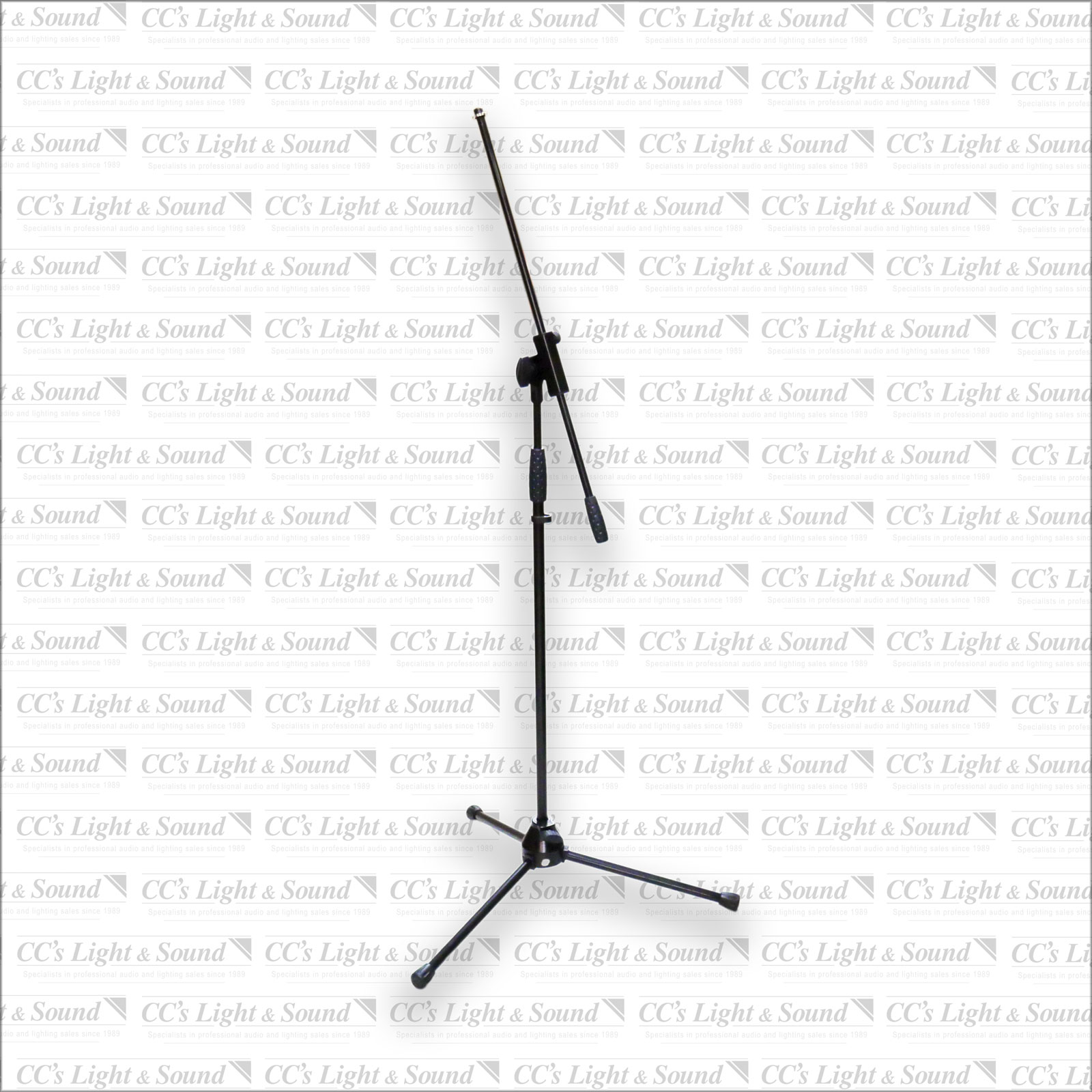 Akg P3s Microphone With 9m Xlr Lead And Heavy Duty Boom Stand