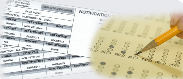 CCS Test Prep® Score Card