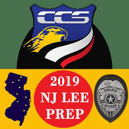 2019 NJ LEE Prep - CCS Test Prep®