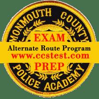 CCS Test Prep® Monmouth