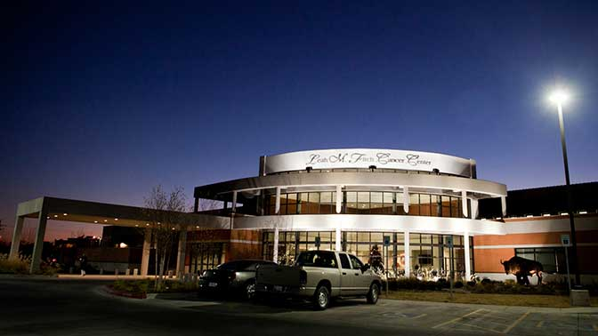 Cancer Centers Lawton
