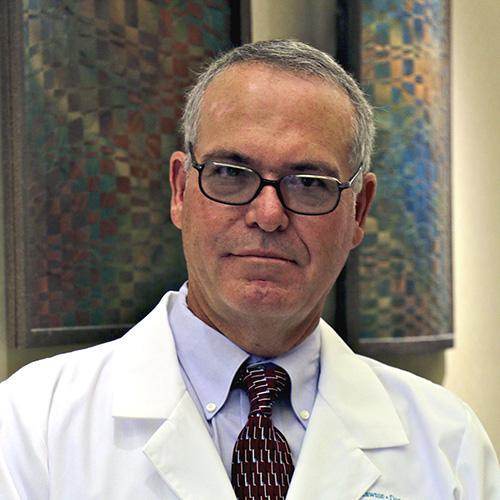 Joe Roundtree, MD
