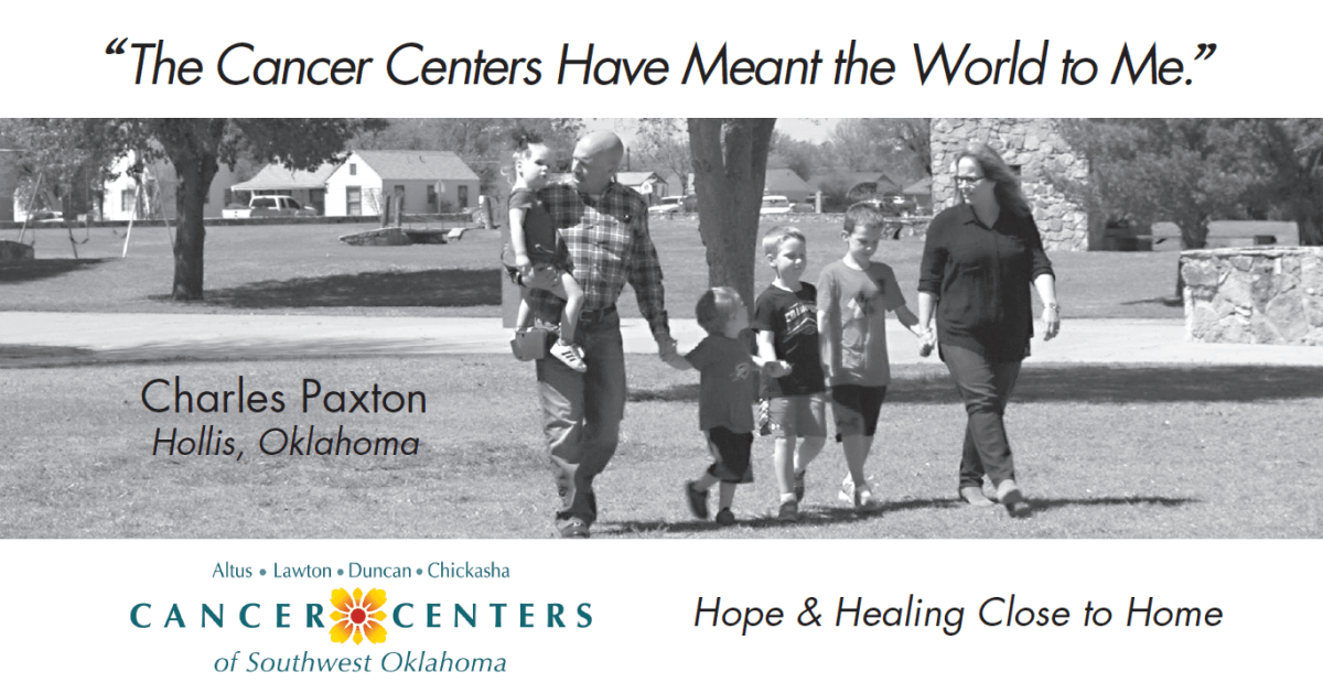 Cancer Centers of SWOK
