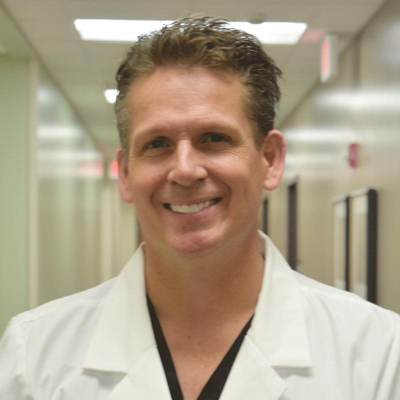 Dr. Eric Wyatt